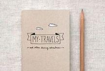 Scrapbook ~ Planner ~ Journal