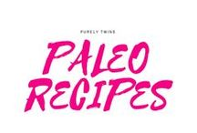 Paleo Recipes / Paleo food and treats. Anything paleo. A mix of sweet and savory paleo friendly recipes. Recipes for those that eat grain and dairy-free.