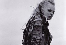 ApocAlypTic/MadMax StYle / Dreaming of a wasteland world / by в. нιgнℓαи∂єя