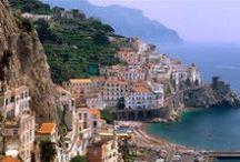 Sorrento trip / Planning for Italian trip