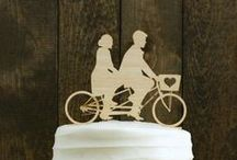 Rustic Wedding Inspiration / Ideas for your Rustic Wedding