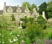 The Cotswolds / Considering a weekend getaway in The Cotswolds? Condé Nast Johansens have the best selection of luxury hotels, spas and venues.