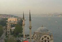 TURKEY, ISTAMBUL /  КОНСТАНТИНОПОЛЬ