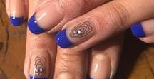 Nail Art / All the latest trends, designs, and ideas for nail art DIY and manicure inspiration.
