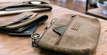 Waterfield Designs Accessories / All of your favorite Waterfield Designs accessories all  in one place. From wallets, and cycling gear to travel pouches.