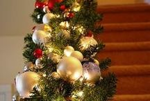 holiday decor / by Carla Chandler