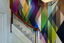 Wall Effects / by Karla Kirelawich
