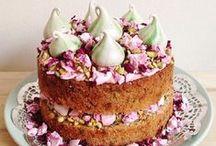 cake... / by Dorninie