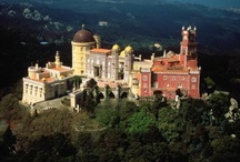 Castle's and Palaces of the world.