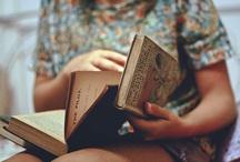 Books Worth Reading* / by Jessica Benson Gurr