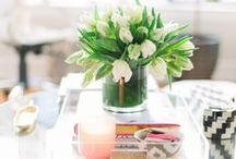 Belle Décor / just sweet decoration ideas and places