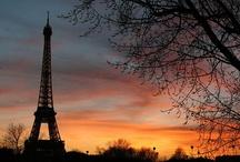 Ooh-La-La...PARIS! / by Penny Barlett