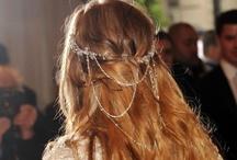 Hair / by Jessica Benson Gurr