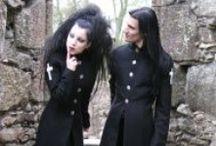 Mortal Threads / by Ritual Awareness