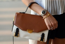 Accessories / Sometimes accessories are the finishing touch of an outfit.. and other times are the outfit themselves..