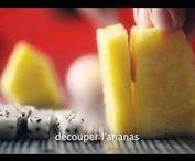 Recettes filmées by Picard / Découvrez en vidéo des recettes proposées par Picard, à base de produits Picard Surgelés et de produits de chez l'épicier.