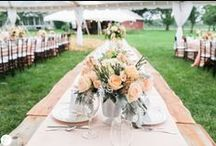Beautiful Wedding Venues and Vendors / Wedding Venues and Vendors by Catherine Rhodes Photography | www.CatherineRhodesPhotography.com