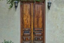 DoOrS / GaTeS / by Sue Pate