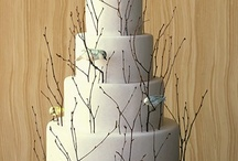 cakes / by Denise Taylor
