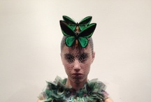 High Fashion / Formal  / by Brittany Smith