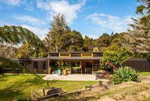 ... NEW   ZEALAND … / Aotearoa ... Home / by Sue Pate