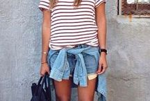 Outfit Envy - (Warm) / by Brittany Smith