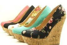 Shoes!  / by Jolie Lofties