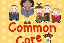Common Core Sites/ Ideas / by Jolie Lofties