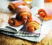 P'tit déj & Brunch / Rien de plus magique de commencer la journée par un bon petit-déjeuner ou un brunch !