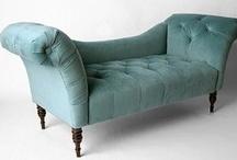 Vintage Furniture Revamp Inspiration