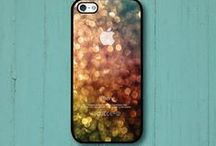 phone cases / by Elyssa Rung