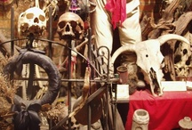Museums, Roadside Attractions, Haunted Places, Eccentric Shops etc. / by Ritual Awareness