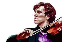 Sherlock / 99% BBC