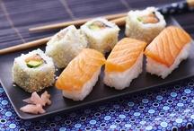 La cuisine japonaise / Retrouvez nos recettes 100% Japon :  #sushi, #maki, #soupe / by Picard Surgelés