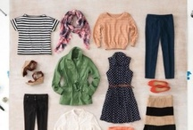 Packing / Shopping Guides / by Brittany Smith