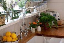 Kitchen  / by Brittany Smith