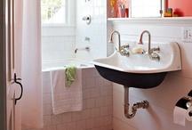 Bathroom / Laundry / by Brittany Smith