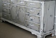home decor & furniture / by RiLee M. Street