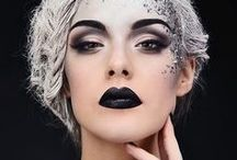 Cosmetics - (Dramatic) / by Brittany Smith