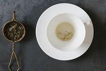 tea / by Elana Frankel