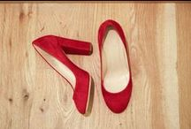buty   shoes / by Anita Olimpia