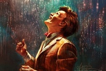"""Doctor Who + Torchwood / """"You know that in nine hundred years of time and space and I've never met anybody who wasn't important before."""" - The Doctor"""