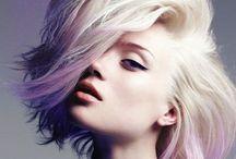 Beautiful hair / by Kasia Waczynski