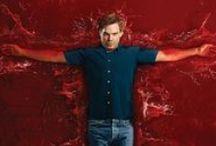 Dexter / For all your serial killer-serial killer needs