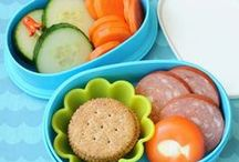 Bento Box Ideas / by Lindsey