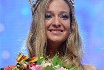 Miss België 2014 / 19-jarige Laurence Langen uit Genk