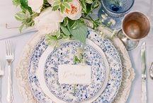 Vintage Style Weddings