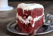 Be My Gluten Free Valentine / Recipes for a sweet gluten free Valentine's Day