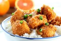 Gluten Free Chinese Food / All your favorite Chinese take out recipes, made gluten free!
