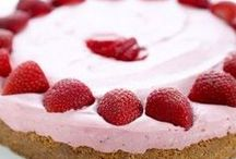 Gluten Free Strawberry Recipes / Celebrate the season with gluten free recipes made with fresh strawberries!